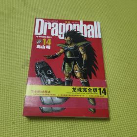七龙珠完全版 14