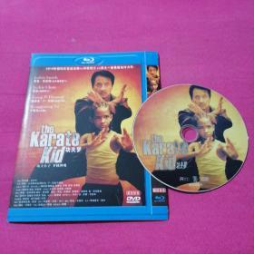 功夫梦    DVD    光盘1张