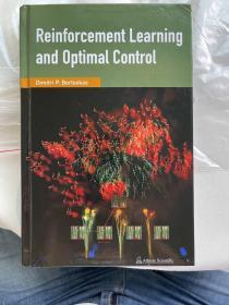 现货 Reinforcement Learning and Optimal Control  英文原版 强化学习与最优控制  德梅萃·P. 博赛卡斯(Dimitri P. Bertsekas)