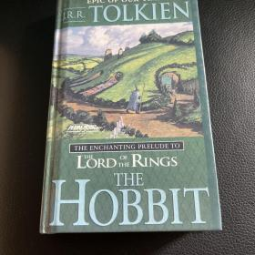 The Hobbit:The Enchanting Prelude to The Lord of the Rings