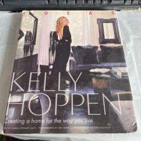 Kelly Hoppen:Kelly Hoppen Ideas