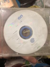 原版CD--Dream on volume1