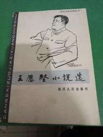 王愿坚小说选