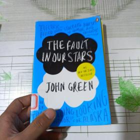The Fault in Our Stars(馆藏)