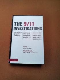 The 9-11 Investigations (Publicaffairs Reports) Paperback 2004by Steven Strasser 孤本绝版稀少价值急用有用防恐防暴新模式