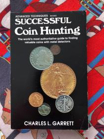 Successful coin hunting