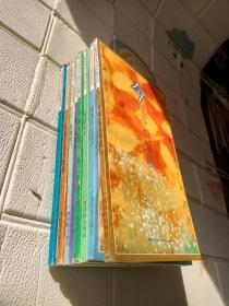 中国当代小小说作家丛书(8册)