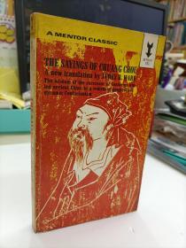 The sayings of Chuang Chou