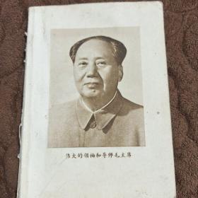 日记本插图