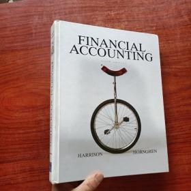Financial Accounting (精装)