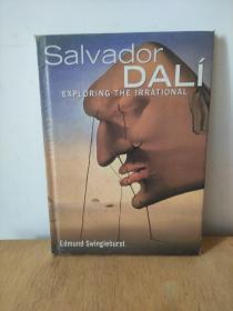 SalvadorDali:ExploringtheIrrational