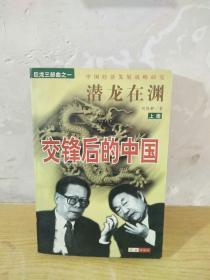 潜龙在渊:交锋后的中国:中国经济发展战略研究(上)