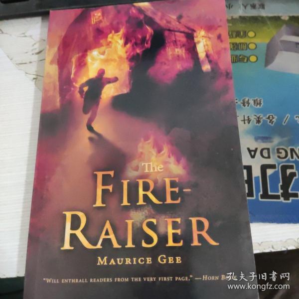TheFire-Raiser