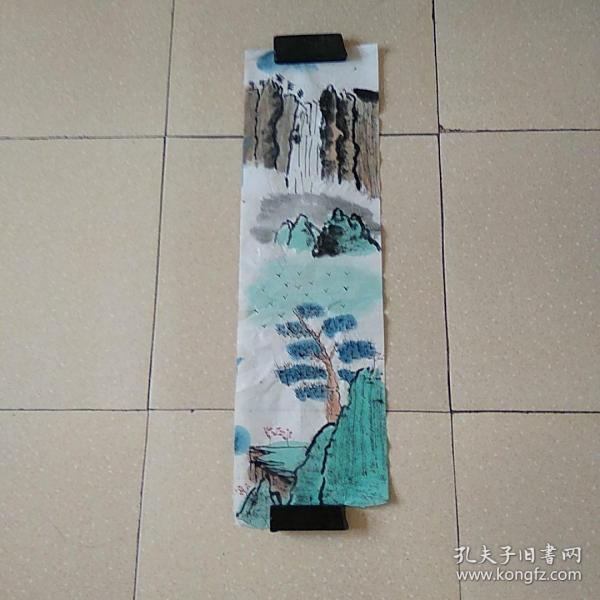 山水画1平尺(015)