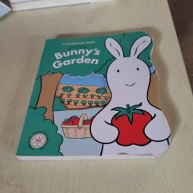 Bunny's Garden(Pat the Bunny)