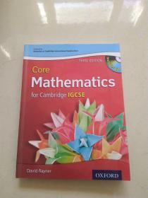 Core Maths for Cambridge IGCSE