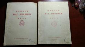 磨料磨具行业新工艺新装备资料汇编(1磨料部分2磨具部分)2册