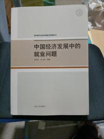 中国经济发展中的就业问题