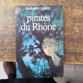 Pirates  du  Rhòne