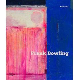 Frank Bowling,弗兰克·鲍林