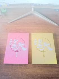 望天 (1天生我材 2还我与梦)2册