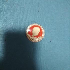 《毛主席像章》~1968.7.1(祝毛主席万寿无疆)