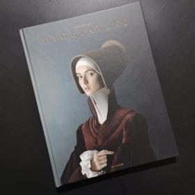 现货 英文原版 Christian Tagliavini 克里斯蒂安·达格利阿维尼 瑞士摄影大师 布景摄影 文艺复兴时期肖像画 摄影艺术作品