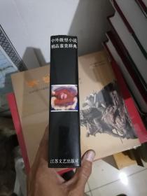 中外微型小说精品鉴赏辞典
