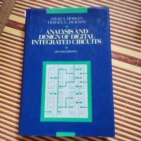 ANALYSIS AND  DESIGN OF DIGITAL