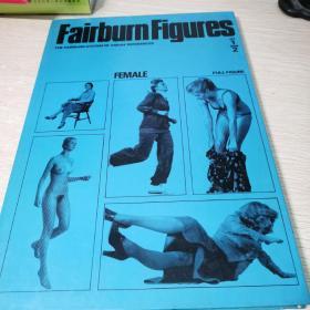 FAIRBURN FIGURES SET 1  BOOK 2