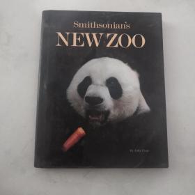 SMITHSONIANS NEWZOO JAKE PAGE  货号X2