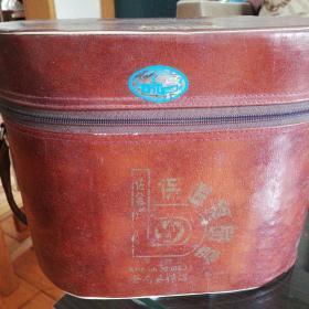 老式保温饭盒