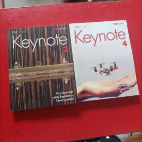 keynote 3/4