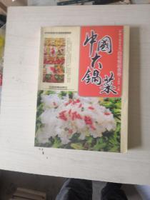 中国大锅菜-自助餐副食卷【全彩色】