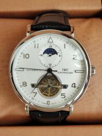 机械名表 腕表  全自动机械机芯 双时区 时尚精准