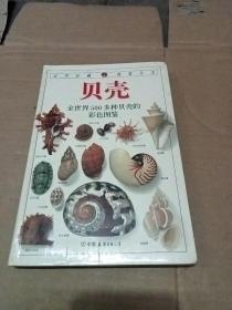 贝壳 全世界500多种贝壳的彩色图鉴