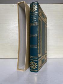 Greville's England folio版