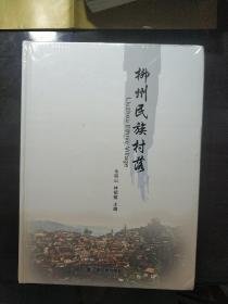 柳州民族村落