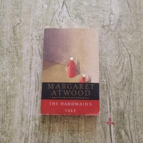 The Handmaid's Tale:使女的故事