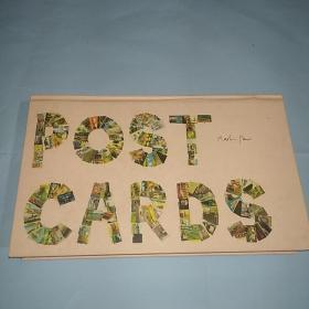 马丁帕尔摄影集POST CARDS