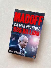 Madoff: The Man Who Stole $65 Billion[麦道夫:盗走650亿美金的人]