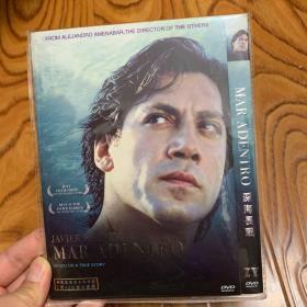 深海长眠 DVD