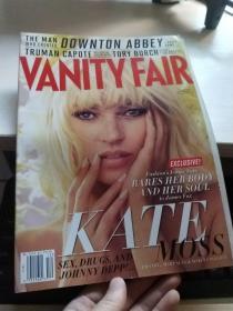VANITY FAIR DECEMBER2012