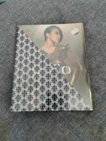 CD 李玟 COCO的东西 全新未拆  新索正版 个人收藏
