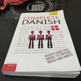 COMPLETE DANISH