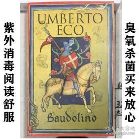 Baudolino