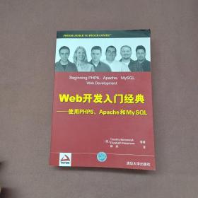 Web开发入门经典