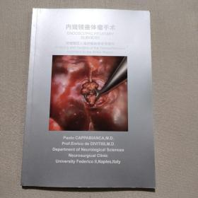 内窥镜垂体瘤手术