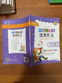 外国小学生优秀作文