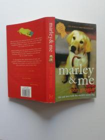 MARLEY & ME 马利与我(英文版)
